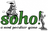 Soho! - a most peculiar game