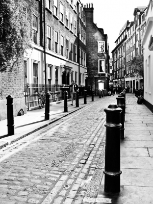 Meard Street, Soho