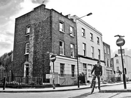 The Falcon, Camden Town, October 2006
