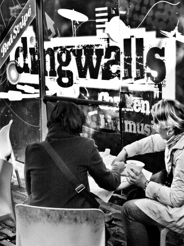 Dingwalls, Camden Lock, October 2012 - click to enlarge