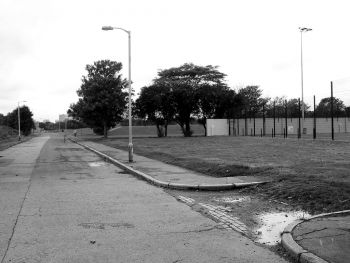 Burgess Park, Neate Street - click to enlarge