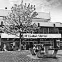 Euston station - click to enlarge