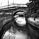 River Ravensbourne, Lewisham town centre (5) - click to enlarge