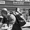 Clarence Road, Hackney, Siva\'s Shop - click to enlarge