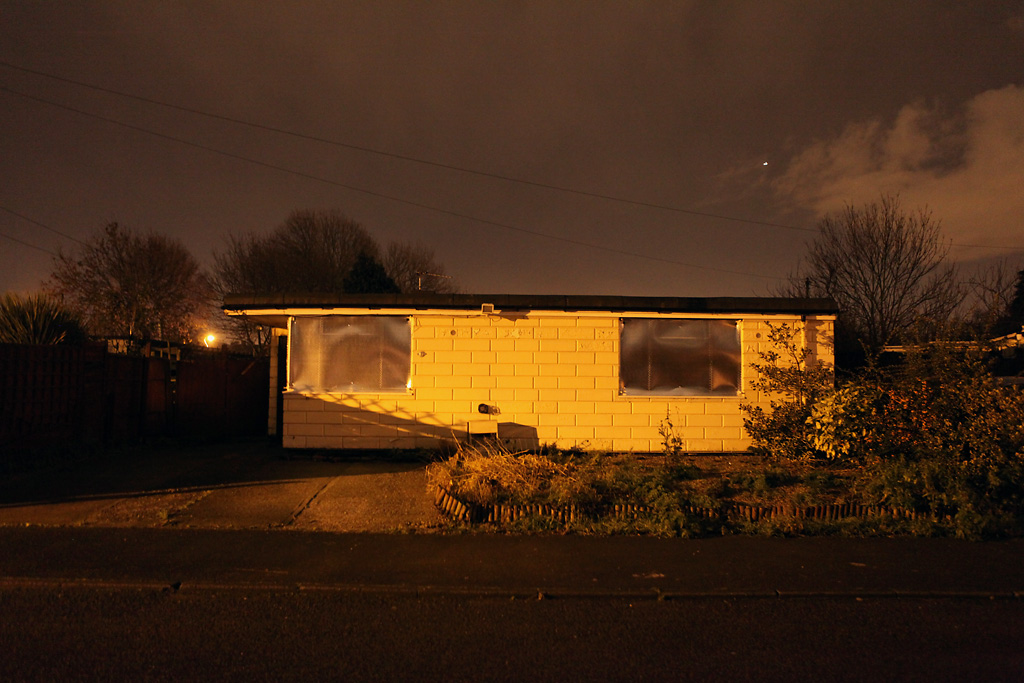 Excalibur Estate, Catford 10