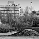 Haggerston Park - click to enlarge