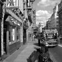 Pret a Manger, Fleet Street
