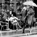 Cafe, Wardour Street, Soho