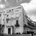 Hotel Splendide, Mornington Crescent