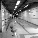 Subway, Tottenham Court Road station