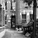 Bonnington Square, Vauxhall