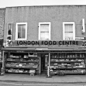 Food Centre, Roman Road, Bow
