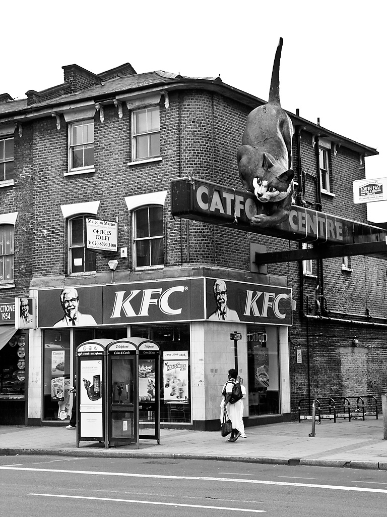 Catford Shopping Centre