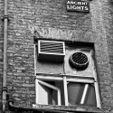 Ancient Lights, Rupert Court, Soho