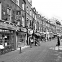 Lisle Street, Chinatown