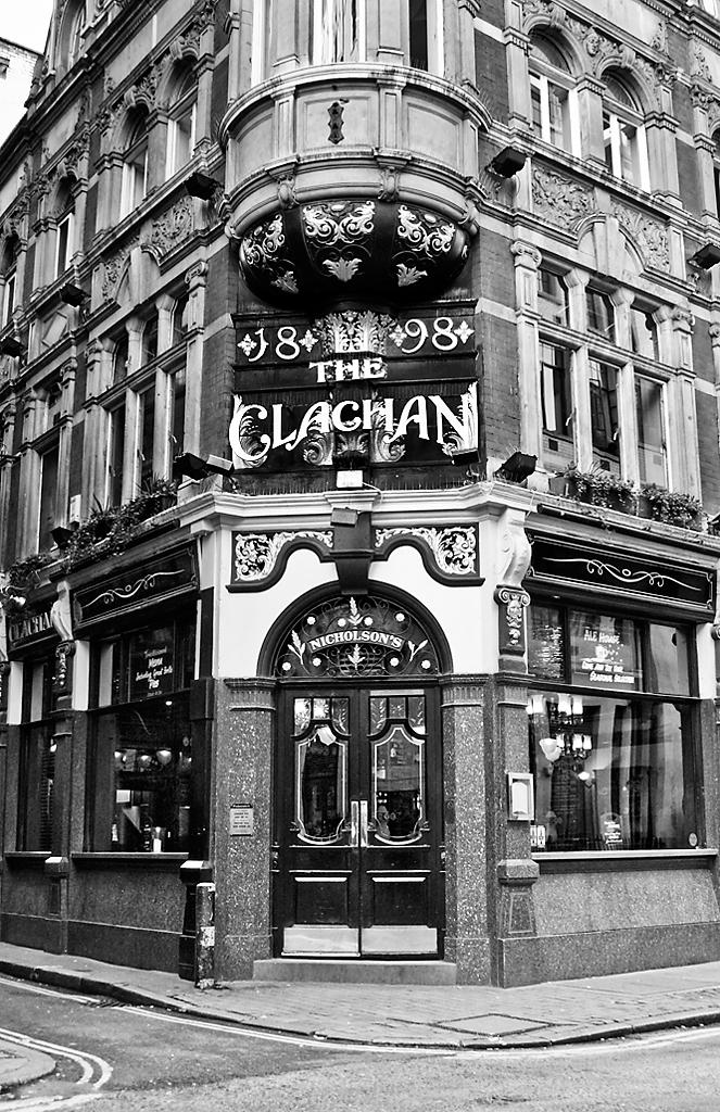 The Clachan