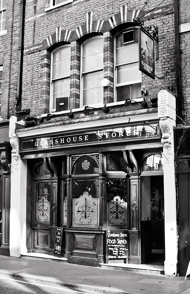 Glasshouse Stores