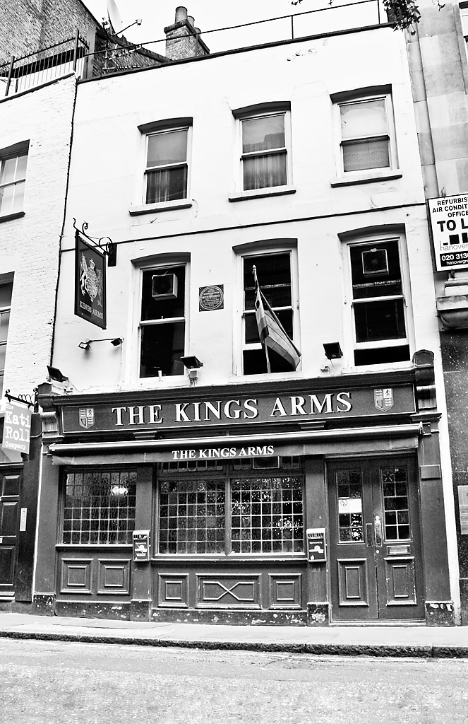 King\'s Arms
