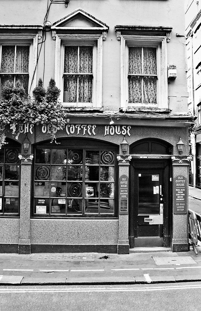 Old Coffee House