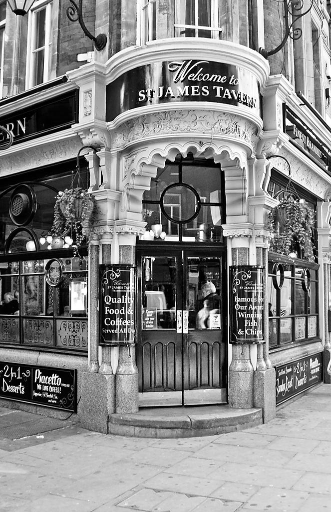 St James\'s Tavern