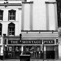 Montague Pyke