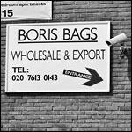 Boris Bags