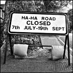 Ha Ha Road