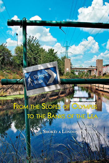 From the Slopes of Olympus to the Banks of the Lea
