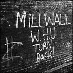 Millwall Haikus