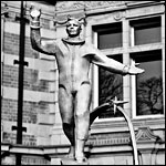 London's Campest Statues No.15